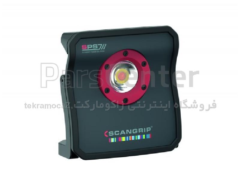 چراغ مچ مولتی 3 اسکن گریپ-MULTI MATCH 3