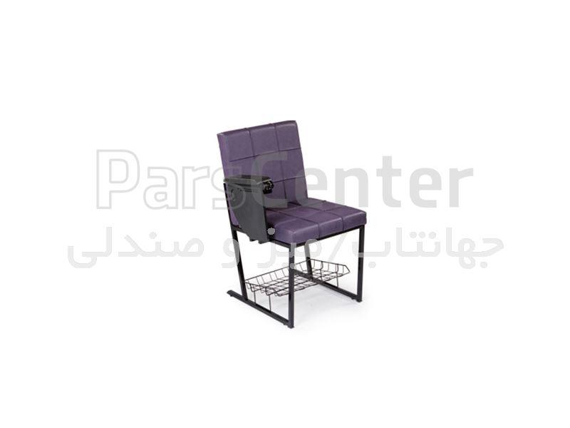 صندلی محصلی مدل ویونا classroom (جهانتاب)
