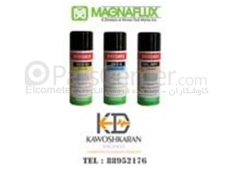 اسپری مواد نافذ PT مگنوفلاکس