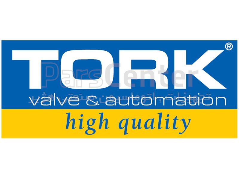 اکچویتر پنوماتیک ترک TORK pneumatic actuator