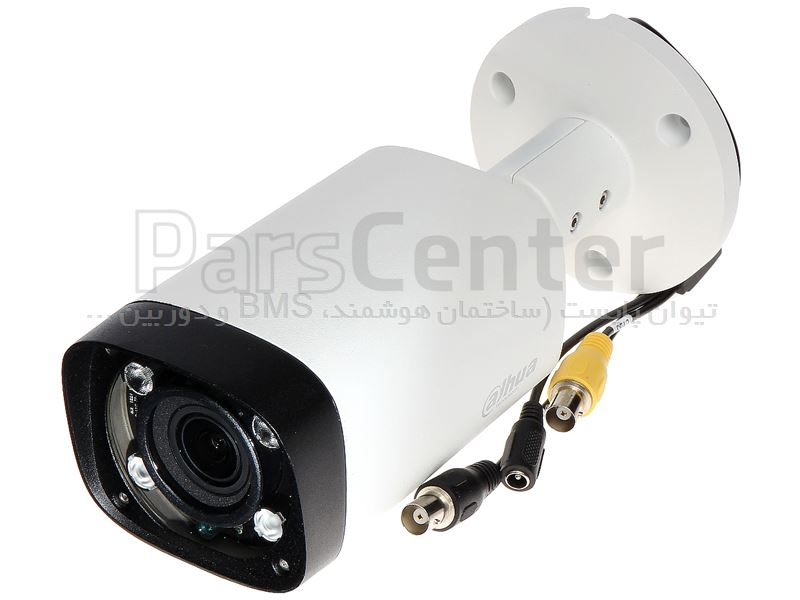 دوربین مداربسته داهوا | HD-CVI | بولت | وریفوکال | DH-HAC-HFW2221RP-Z-IRE6-0722
