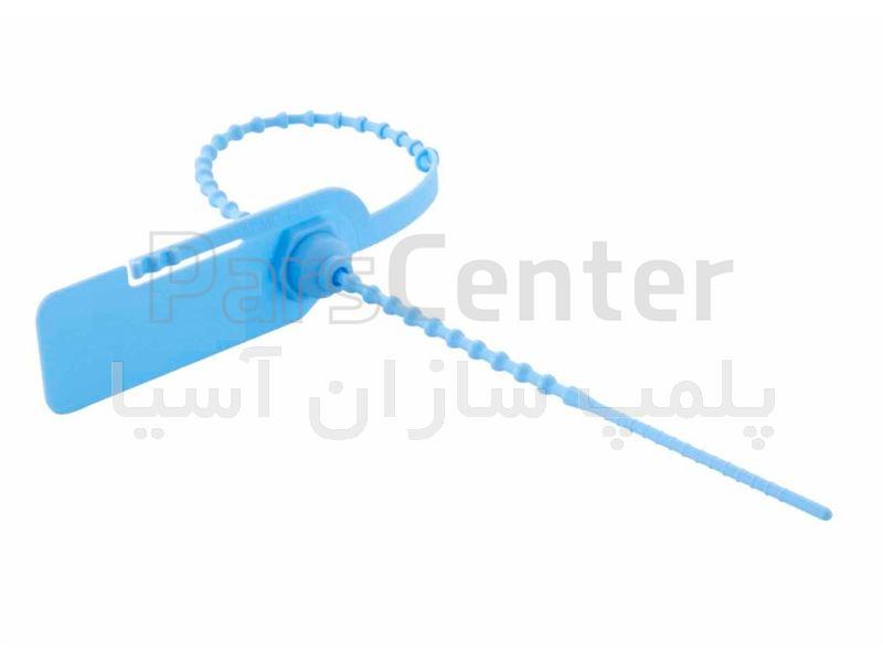 پلمپ تسمه ای پلاستیکی دندان موشی
