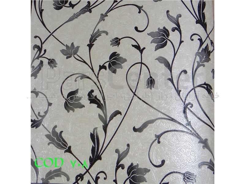 کاغذ دیواری پرلا - 2