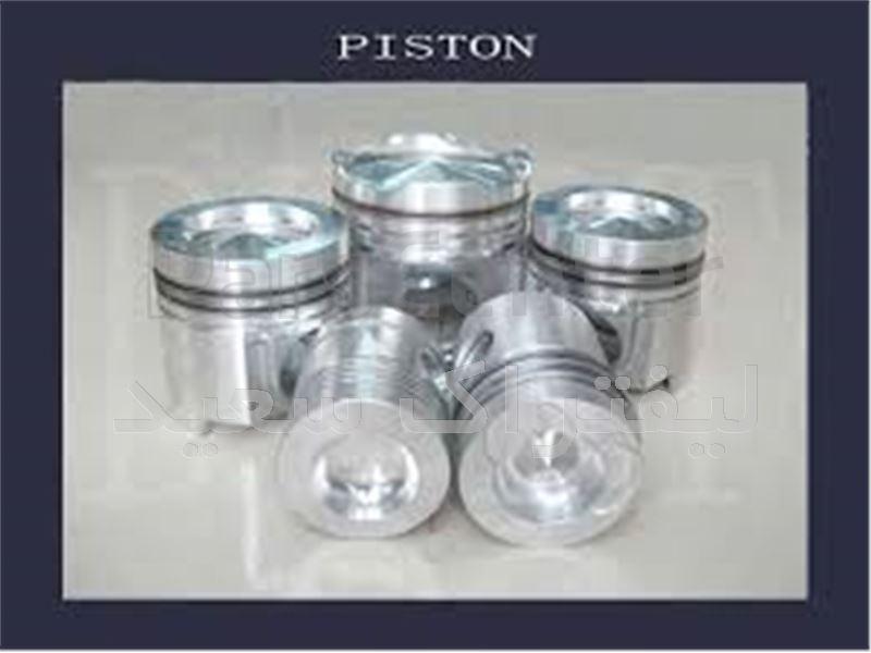 پیستون موتور لیفتراک تویوتا 7F,8F