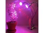 لامپ رشد گیاه ۳ وات
