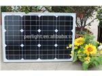 پنل خورشیدی 80وات ینگلی مدل JS 80 (series)