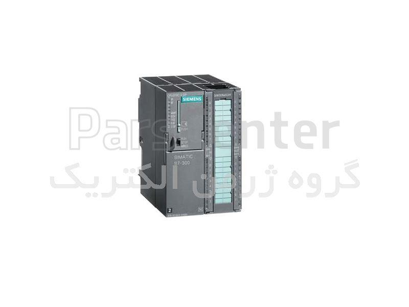 PLC زیمنس 6ES7 313-6CG04-0AB0
