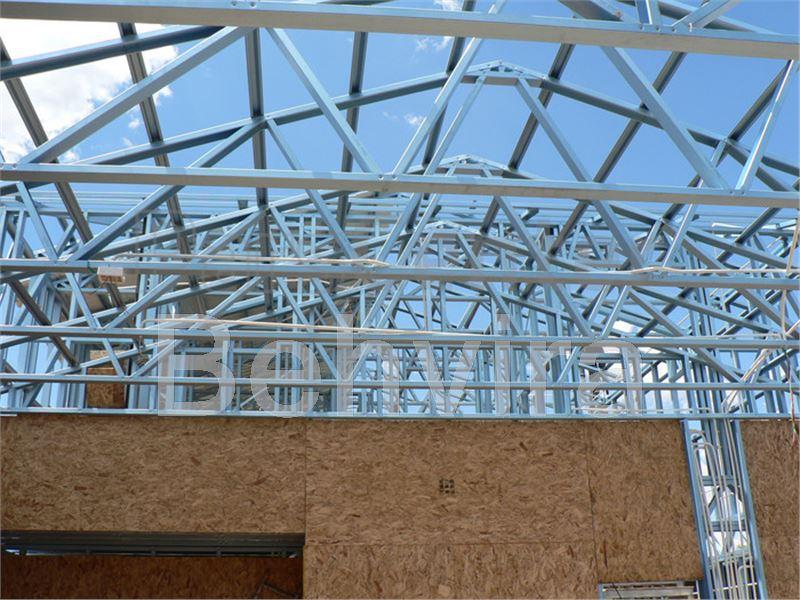 سازه فضایی | قیمت هر متر مربع سازه lsf - سازه فضایی... قیمت سازه سبک lsf - محصولات سازه های پیش ساخته در پارس سنترقیمت سازه سبک lsf ...