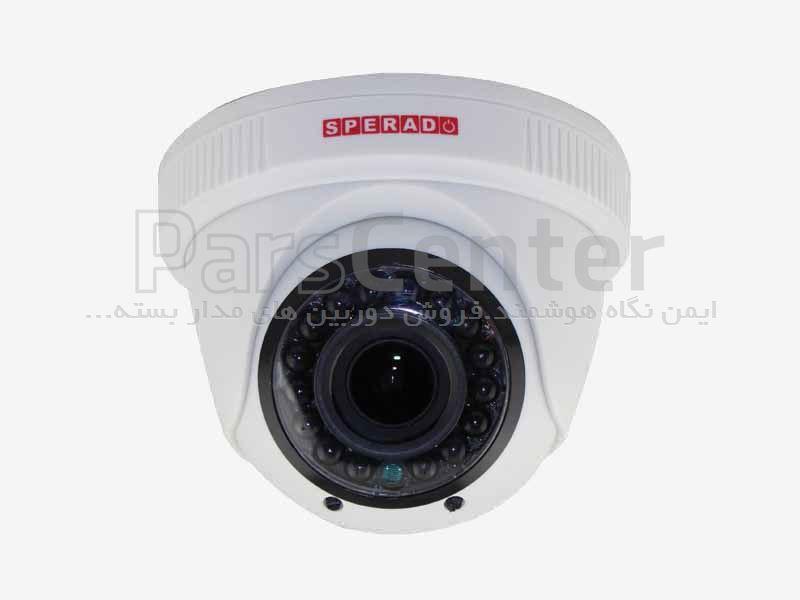 دوربین AHD  دام اسپرادو  SHC-2120