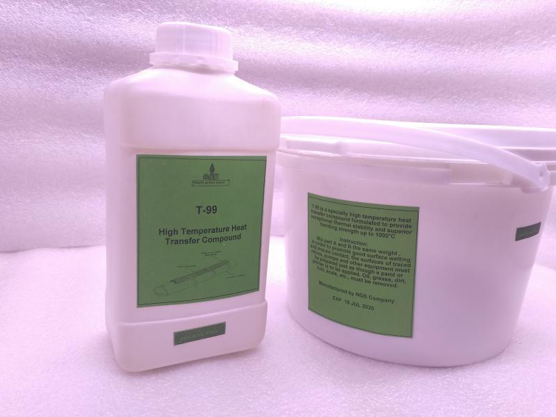کامپاند انتقال حرارت (Heat transfer compound  T-99)