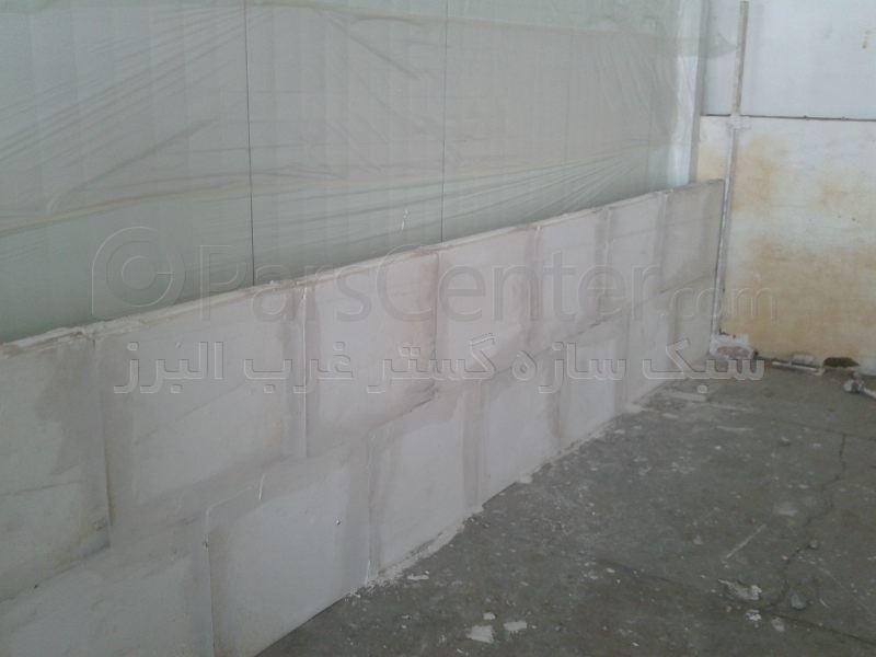 پانل گچی 8 سانتی متری