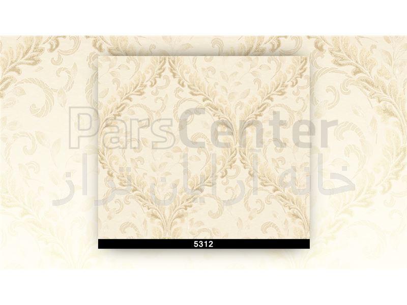 کاغذ دیواری Angelica   Code-5312