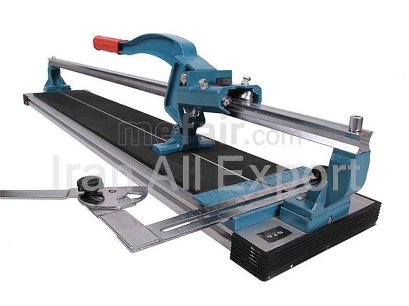 Manual Tile and Ceramic cutter from Iran to Turkmenistan