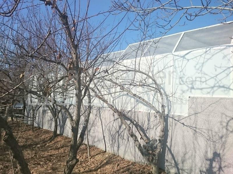 پوشش متحرک استخر - دیواره دار - شهریار