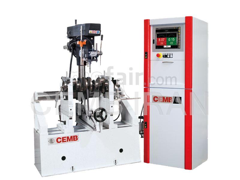 Z300-TCI - CEMB