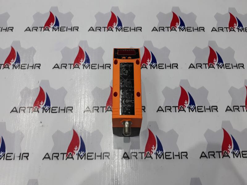 فلومتر گاز IFM مدل SD5100