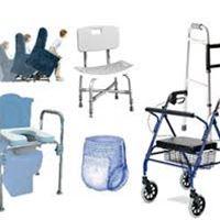 تجهیزات و دستگاه درمان در منزل