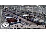 نمایندگی فروش دستگاه چاپ تخت پتو  (شرکت ZGL چین) - شرکت شکوفه