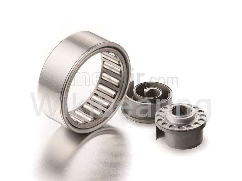 Carbon steel Bearings