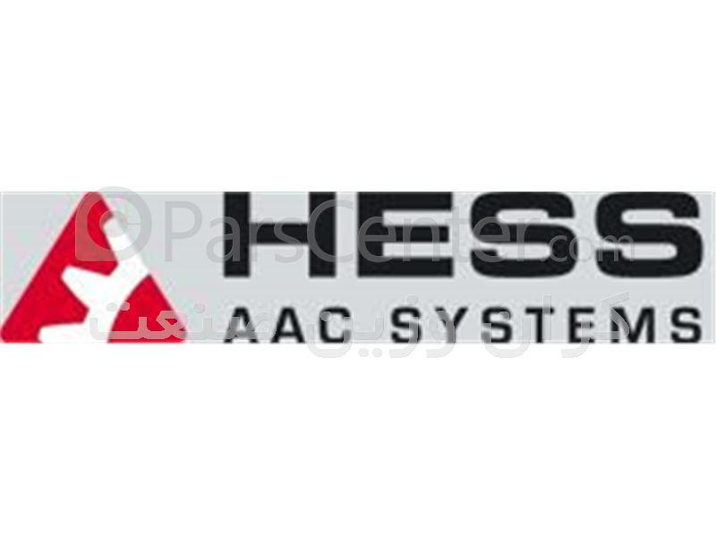 خط تولید ماشین آلات HESS، سازنده و طراح ماشین آلات اتوماتیک. بتن ...خط تولید ماشین آلات HESS، سازنده و طراح ماشین آلات اتوماتیک. بتن های سبک