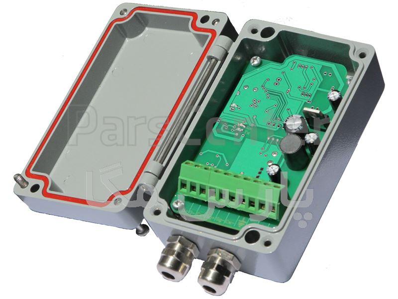 ماژول ترانسمیتر لودسل تک کانال PM-LT01H (مخصوص محیط های مرطوب یا پر گرد و خاک)