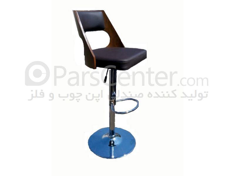 صندلی اپن جکدار مدل B15