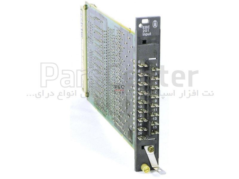 رک PLC (MOELLER) مدل EBE 201