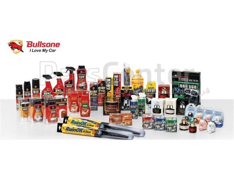 محصولات بولزوان