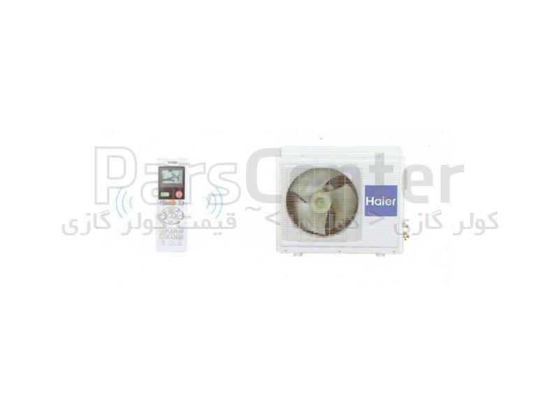 کولر گازی هایر 12000 مدل Air conditioning Haier|HEG03