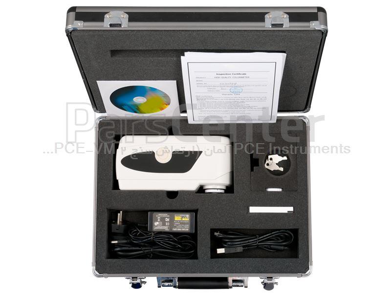 آنالایزر رنگ PCE-CSM Colorimeter