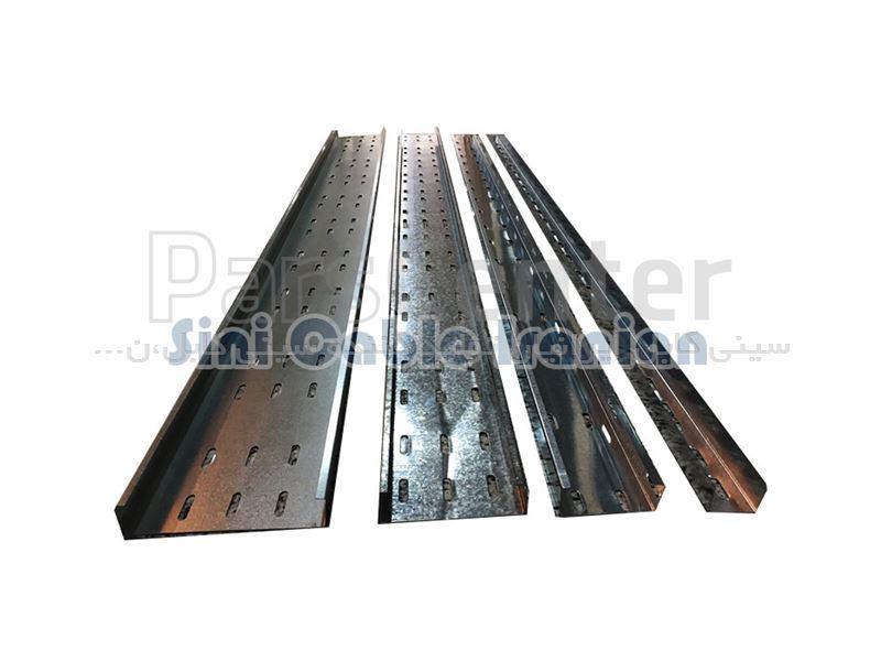 سینی کابل فلزی عرض 35 سانتی متر(سینی کابل ایرانیان)