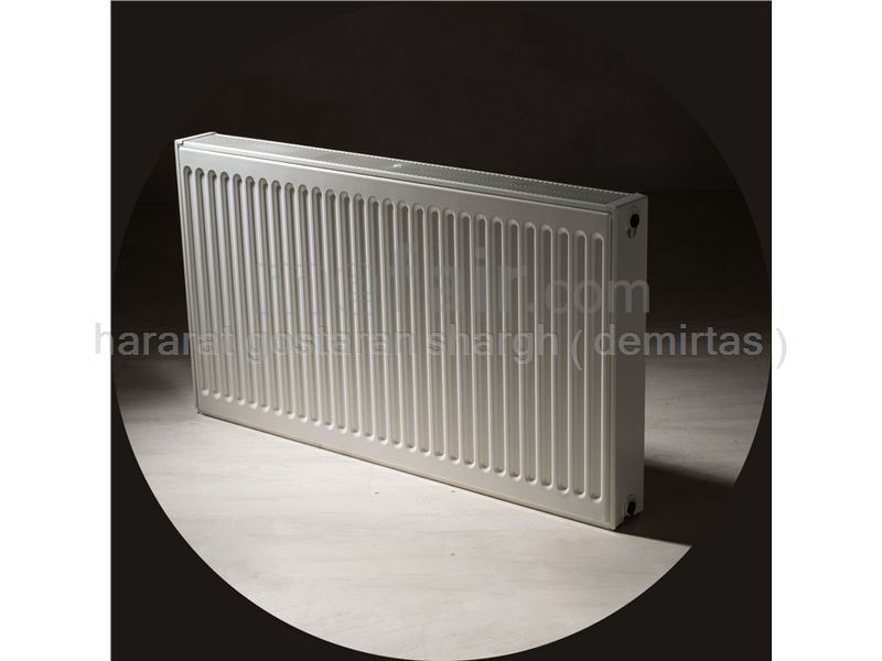 demirtaş steel panel radiator 400