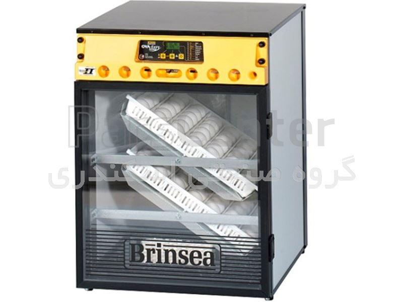 دستگاه جوجه کشی برینسا brinsea مدل OVA-EASY ADVANCE SERIES II HATCHER