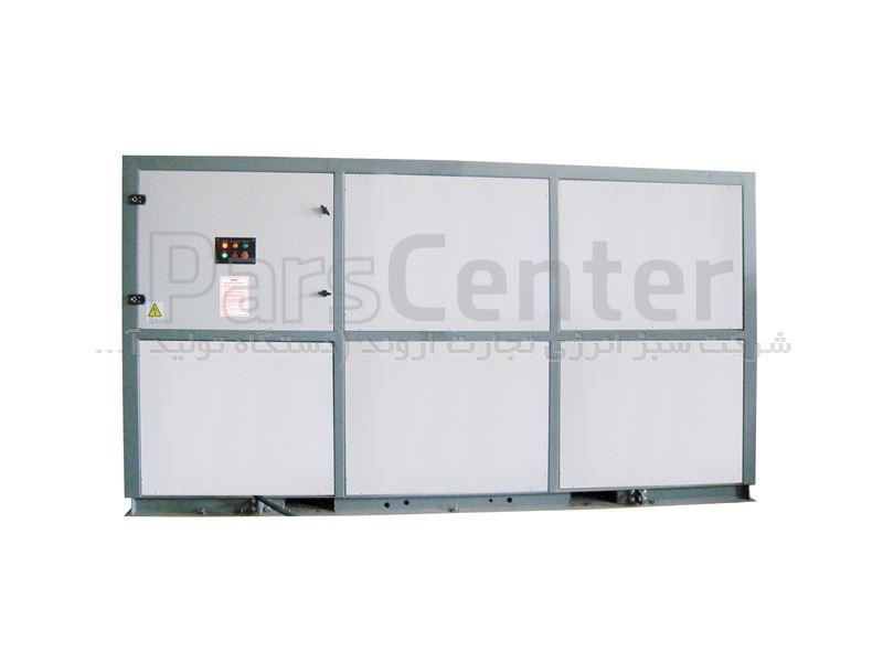 دستگاه تولید آب از هوا با حجم 3000 لیتر روزانه -  EA-3000 (سبز انرژی)