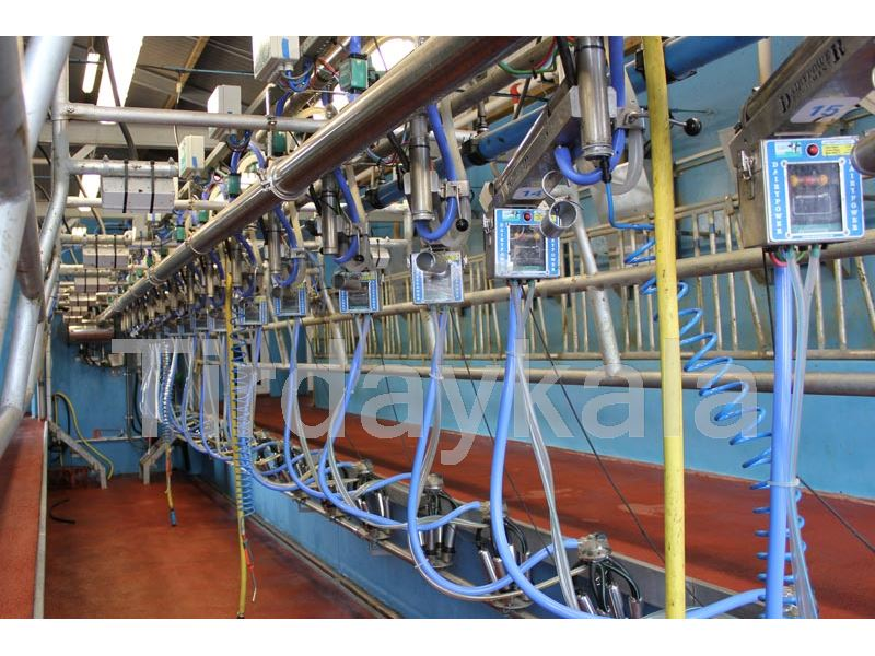 TPE Milk tube for milking machine