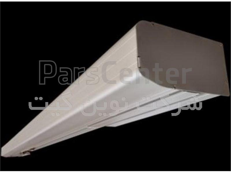 درب اتوماتیک شیشه ای FAAC مدل A140 - نوین گیت