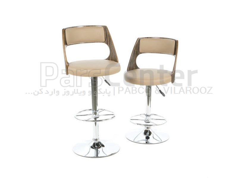 صندلی اپن, بار و کانتر چوبی 092 (کوگار ترکیه)