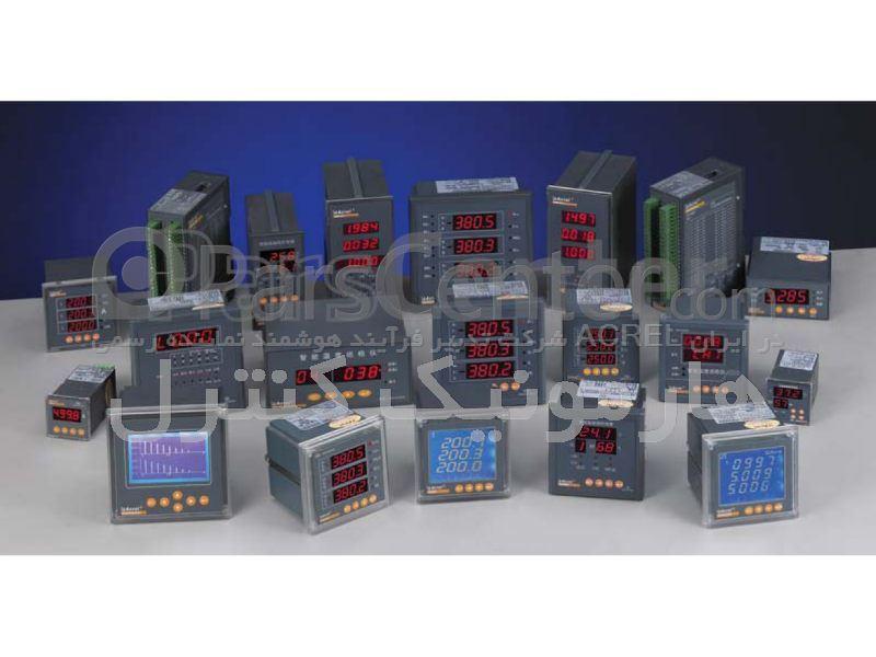 سنسور جریان 600 آمپر AC با خروجی سیگنال 20-4 میلی آمپر