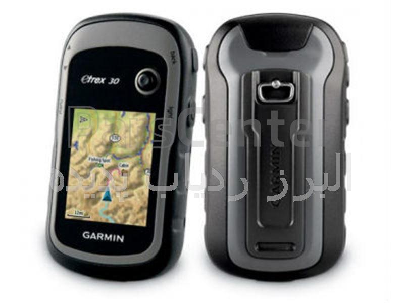 GPS Etrex 30(جی پی اس دستی)