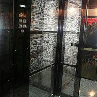 تزئین آسانسور