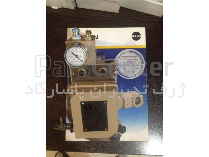 samson 3730 1 positioner manual