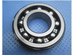 6310 NR deep groove ball bearing 50x110x27 mm GPZ brand