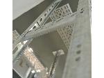 سینی کابل گالوانیزه گرم 20 سانتی متری
