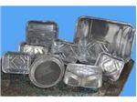فویل و ظروف یکبار مصرف آلومینیوم کیفیت پخش