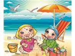 نقاشی وتصویر سازی کتاب کودک