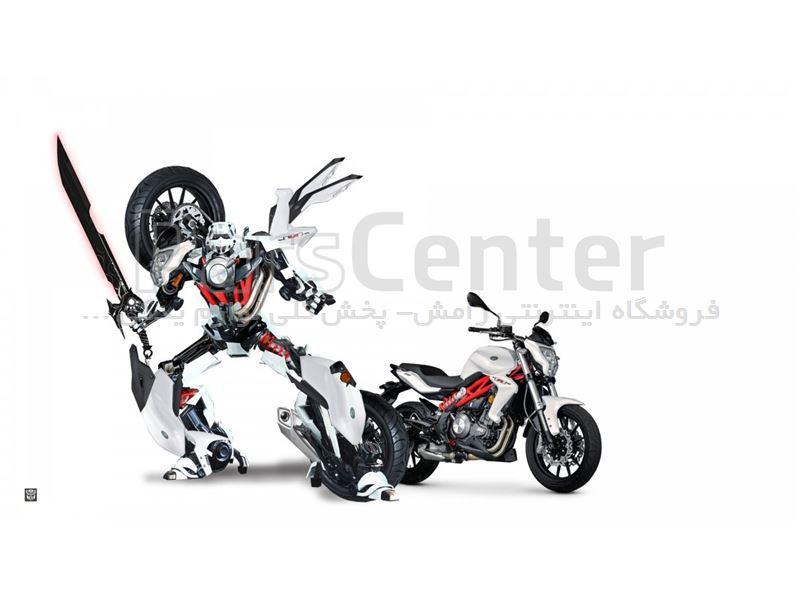 خدمات و تعمیرات کمک فنر موتور سیکلت راپیدو