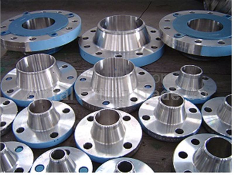 Stainless steel flange 304,316L