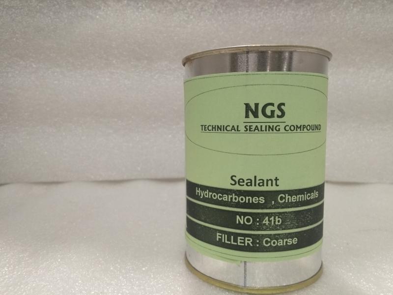 مواد آببندی کننده Leak sealing compound NGS 1241b