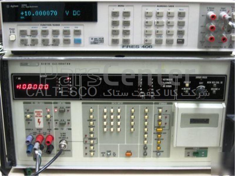 مولتی فانکشن کالیبراتور فلوک 5100B