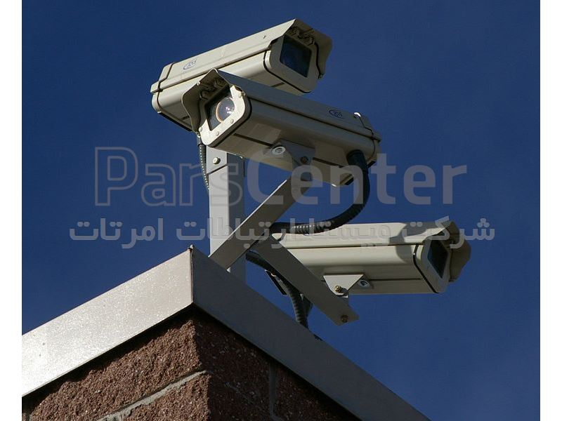 پکیج های دوربین مدار بسته(CCTV)با کیفیت HD